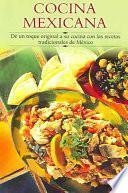 libro Cocina Mexicana / Best Of Mexico