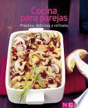 libro Cocina Para Parejas