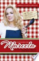 libro Cocinando Con Marcela