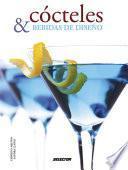 libro Cocteles Y Bebidas De Diseño