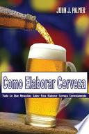libro Como Elaborar Cerveza