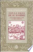 libro Con La Salsa De Su Hambre