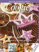 libro Cookies