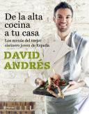 libro De La Alta Cocina A Tu Casa
