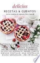 libro Delicious Recetas & Cuentos