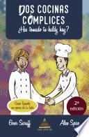 libro Dos Cocinas Cómplices