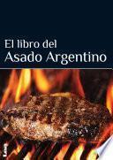 libro El Libro Del Asado Argentino