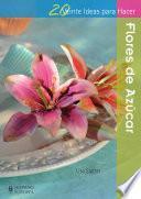libro Flores De Azucar