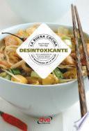 libro La Buena Cocina Desintoxicante