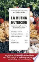 libro La Buena Nutrición