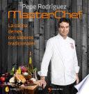 libro La Cocina De Hoy Con Sabores Tradicionales