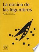 libro La Cocina De Las Legumbres