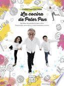 libro La Cocina De Peter Pan