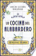 libro La Cocina Del Alabardero
