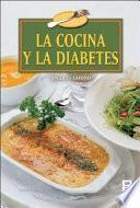 libro La Cocina Y La Diabetes