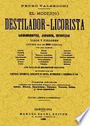 libro Ld_moderno Destilador Licorista