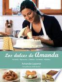 libro Los Dulces De Amanda