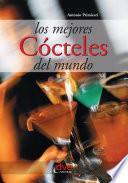 libro Los Mejores Cócteles Del Mundo