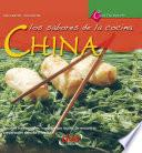 libro Los Sabores De La Cocina China