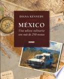libro México. Una Odisea Culinaria