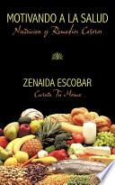 libro Motivando A La Salud