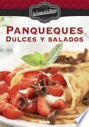 libro Panqueques. Dulces Y Salados