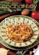 libro Pastas