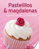 libro Pastelillos & Magdalenas