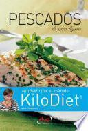 libro Pescados (kilodiet)