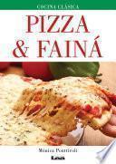 libro Pizza & Fainá