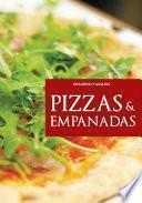 libro Pizzas & Empanadas