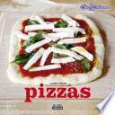 libro Pizzas