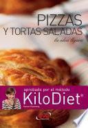 libro Pizzas (kilodiet)