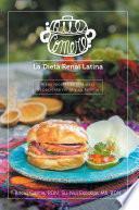 libro ¿qué Comeré? La Dieta Renal Latina