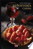 libro Repostería Casera