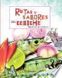 libro Rutas Y Sabores Del Cebiche