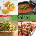 libro Salsas Mexicanas