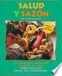 libro Salud Y Sazon