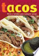 libro Tacos
