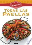 libro Todas Las Paellas