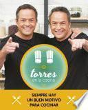 libro Torres En La Cocina 2