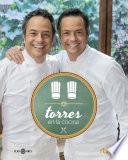 libro Torres En La Cocina