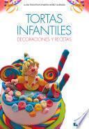 libro Tortas Infantiles
