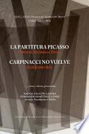 libro Xxvi Y Xxvii Premios De NarraciÓn Breve Uned 2015 Y 2016. La Partitura Picasso. Carpinacci No Vuelve