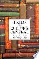 libro 1 Kilo De Cultura General