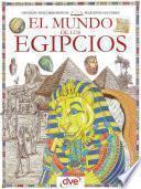 libro El Mundo De Los Egipcios