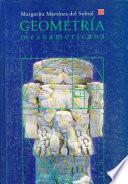 libro Geometría Mesoamericana
