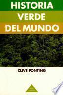 libro Historia Verde Del Mundo