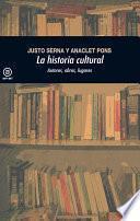 libro La Historia Cultural (2.a Edición)