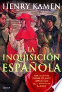 libro La Inquisición Española